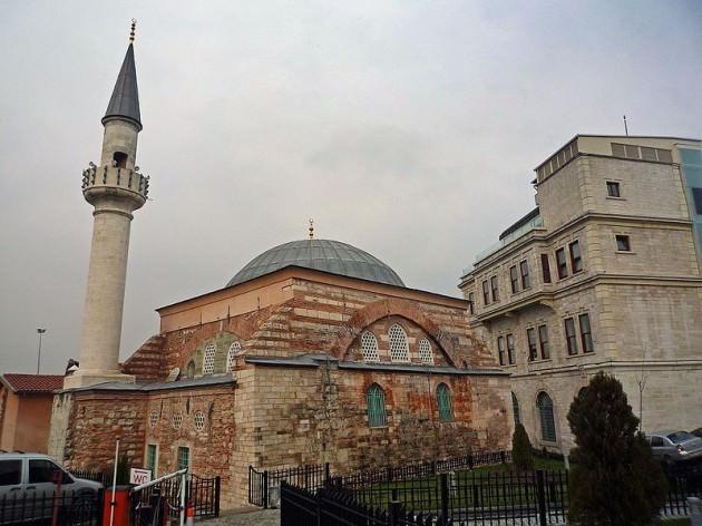 İstanbul'daki Mimar Sinan Camileri