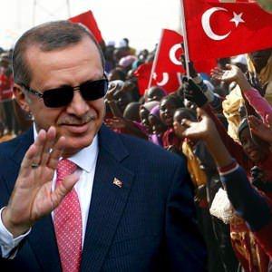 İşte Erdoğan'ın Afrika gezisinin şifreleri