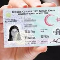 İşte yeni kimlik kartlarının ücreti!