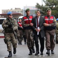 Kahraman Ömer Halisdemir'in şehit edilmesi davası
