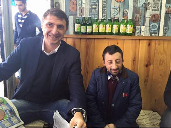 """""""Köksal Baba"""" Sosyal medya fenomeni oldu"""