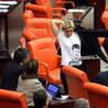 Meclis'te bir ilk yaşandı!