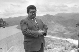 Özal'ın 22. Ölüm yıldönümünde özel fotoğrafları