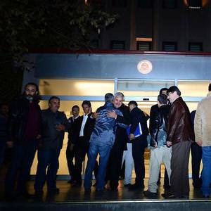 'Paralel yapı'da 7 kişi serbest
