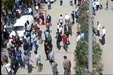 Siirt'te AK Partililere saldırı