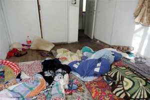 Sobadan zehirlenen 5 Suriyeli öldü