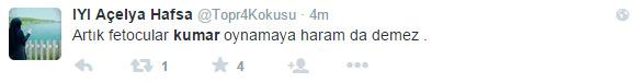 Sosyal medya kumarbaz imamı konuşuyor