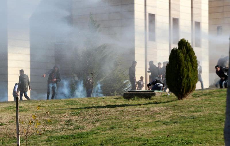 Sütçü İmam Üniversitesi karıştı!