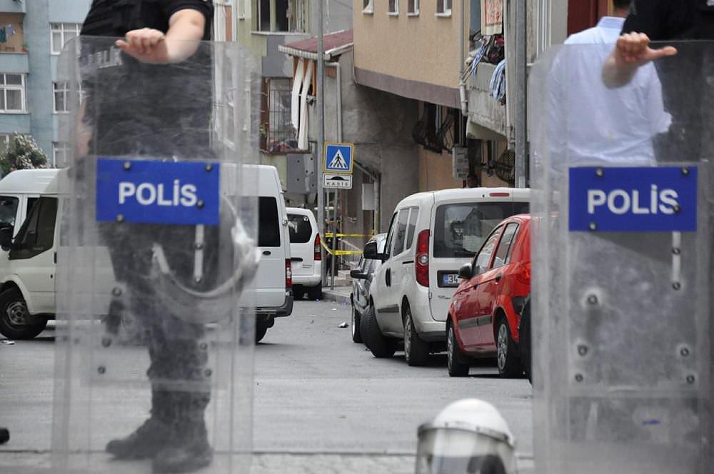 Türkiye'de dev terör operasyonu