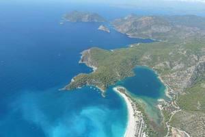 Türkiye'nin en çok ziyaret edilen yerleri