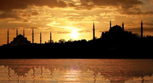 Türkiye'nin il il ramazan imsakiyesi