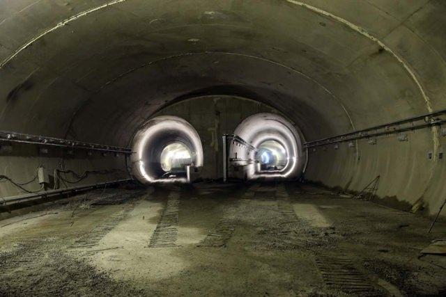 Türkiye'nin ilk sürücüsüz metrosu için geri sayım