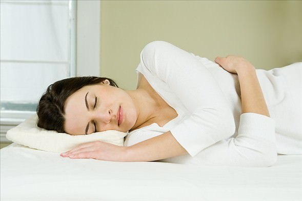 1 dakikada uyutan yöntem