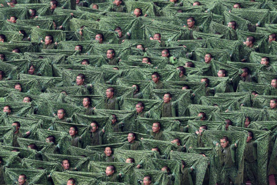 2015'in en etkili fotoğrafları