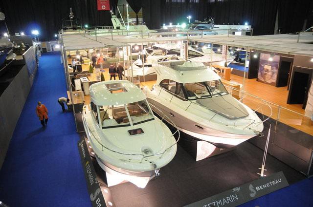 2016 Model tekneler