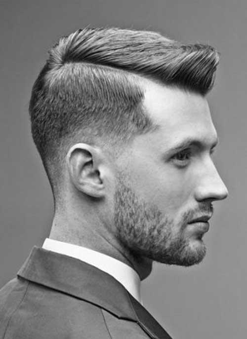 2018 Erkek Saç Modelleri ve Tasarımları