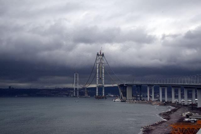 3. Köprünün son hali