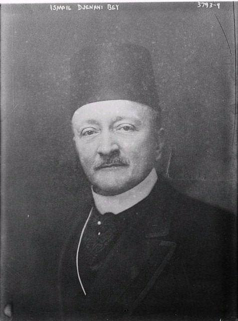 ABD arşivinden görmediğiniz Osmanlı