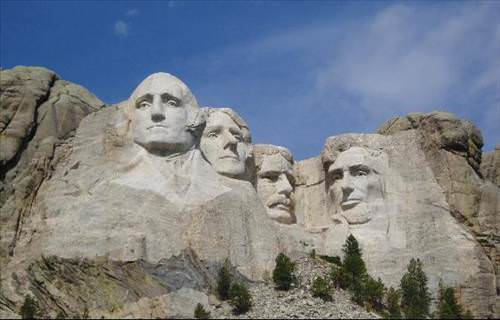Amerika'nın doğal güzellikleri