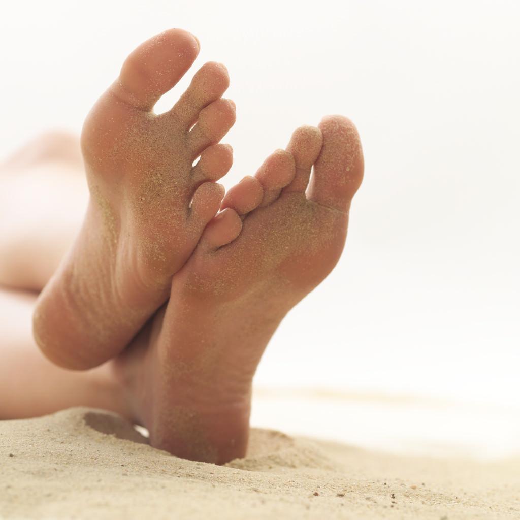 Ступни и пальцы ног фото 17 фотография