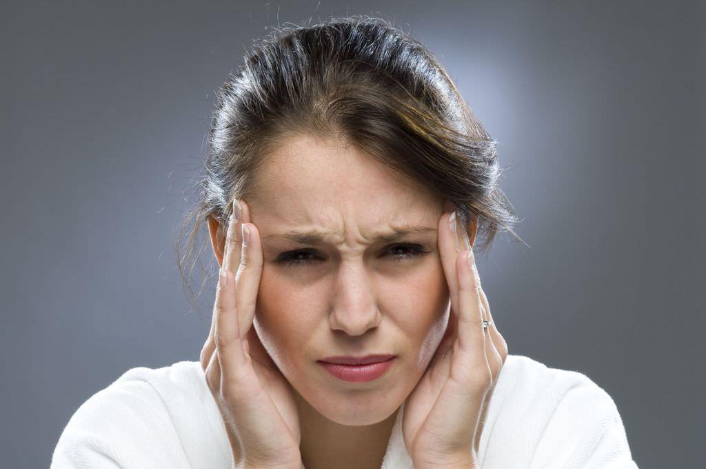 Baş ağrısına ilaçsız çözüm