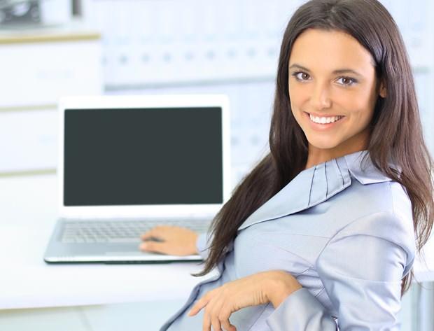 Bilgisayarda çalışanlar için 20 dk 20 sn kuralı!