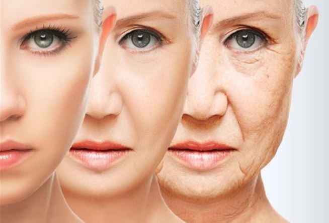 Biyolojik yaşınız kaç?