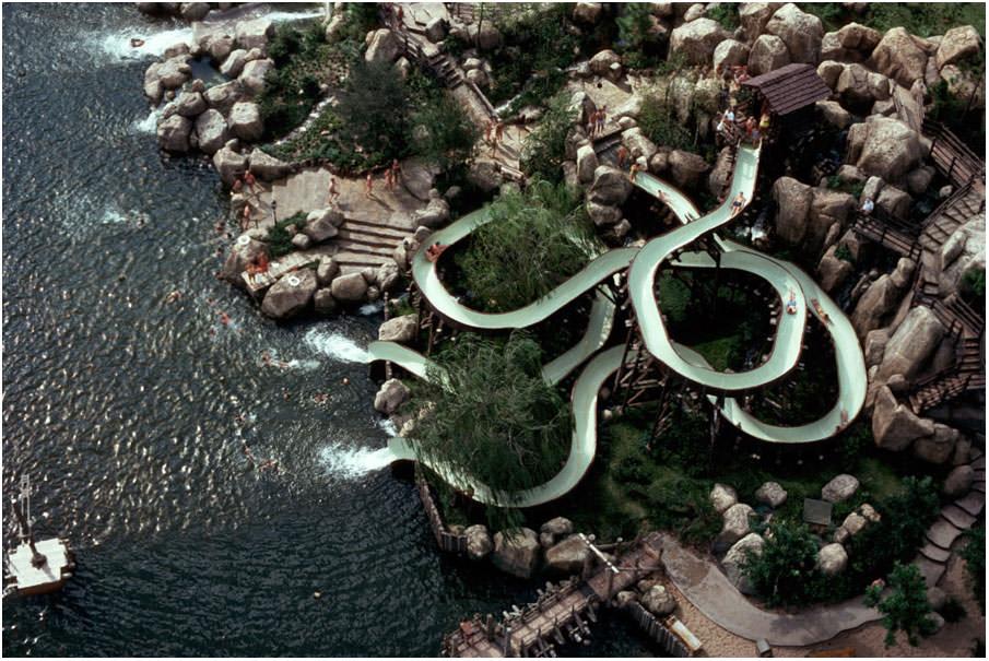 Disney river country rumors