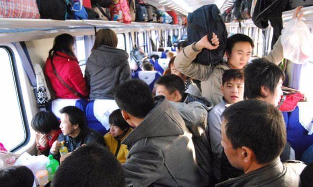 Çin'de yolculuk giderek zorlaşıyor