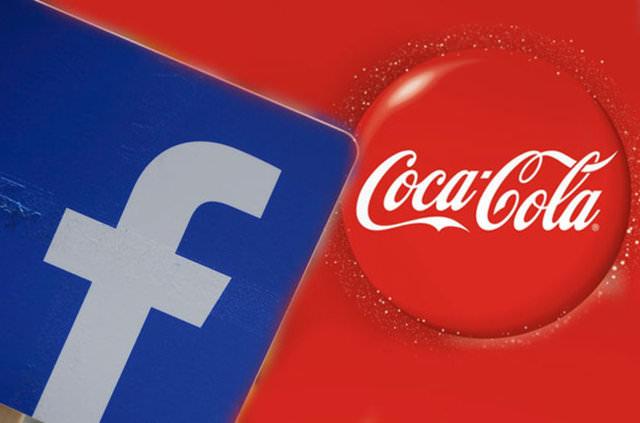 Coca Cola logoso neden kırmızı, Facebook neden mavi?