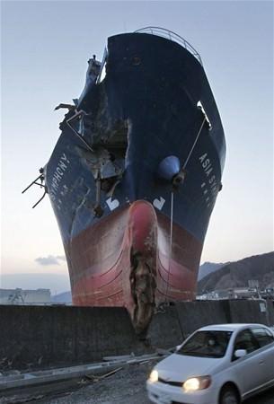 Denizde talihsiz kazalar
