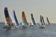 Denizlerin Formula yarışı İstanbulda yapıldı