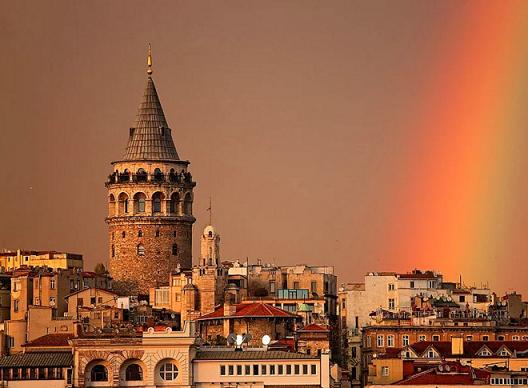 Dünya tek bir ülke olsa başkent İstanbul olurdu