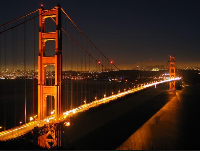 Dünyanın en etkileyici köprüleri
