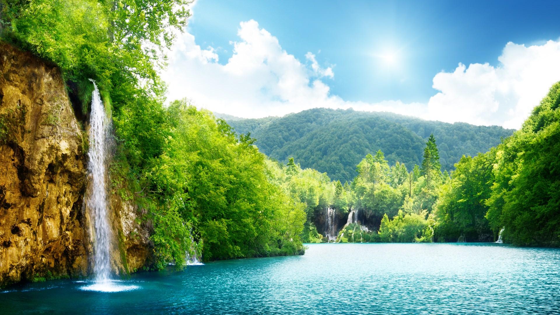 En güzel manzara resimleri - 4. resim