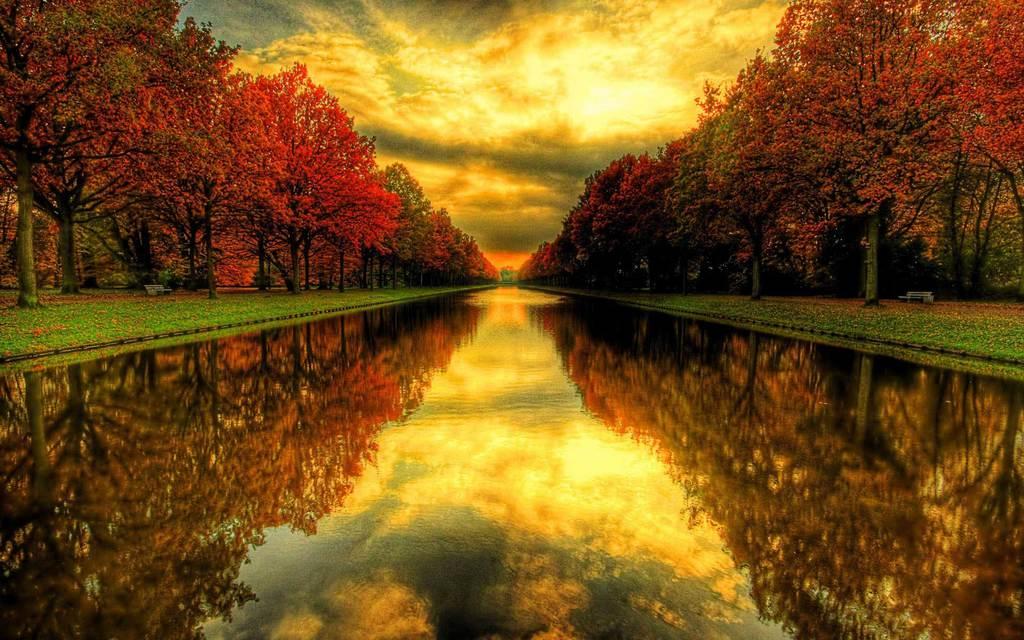 En güzel manzara resimleri - 6. resim
