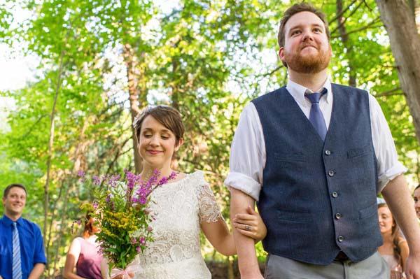 En ilginç düğün fotoğrafı