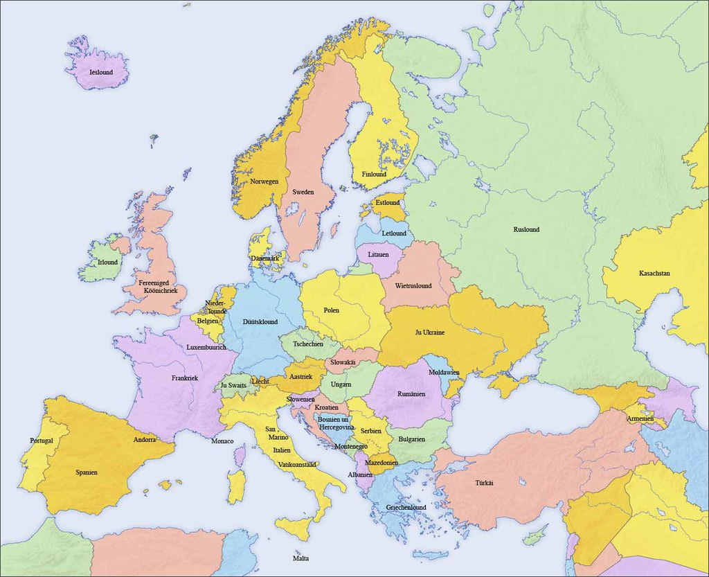 En yaşlı ülkeler