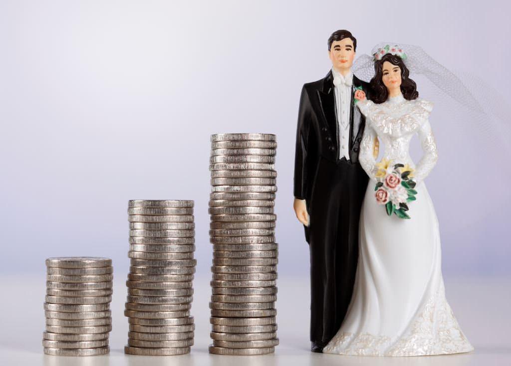 Evli çiftler için para biriktirme stratejileri