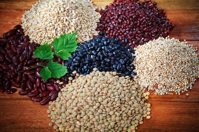 Göbek bölgesinden kilo alanların bilmesi gereken 9 besin