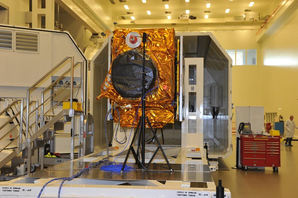 Göktürk-1 ile neler değişecek?