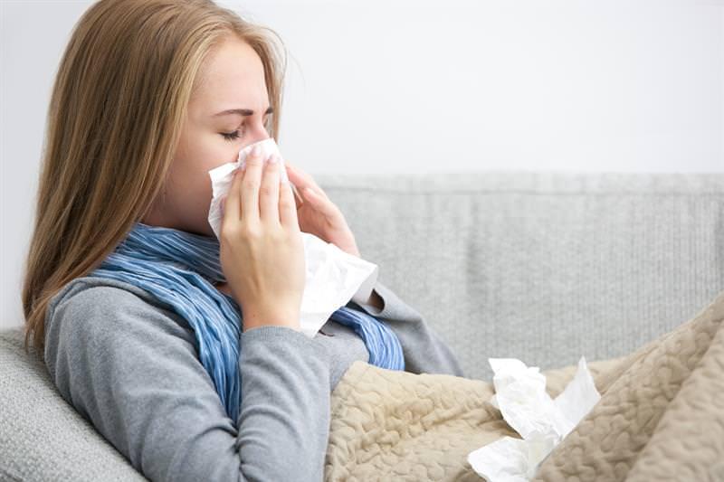 Grip için doğal çözümler