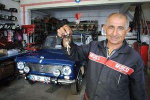 'Hacı Murat'ı Cem Yılmaz'a bile satmadı