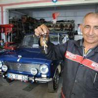 'Hac� Murat'� Cem Y�lmaz'a bile satmad�