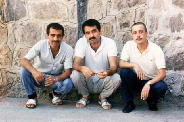Hapis yatan ünlüler