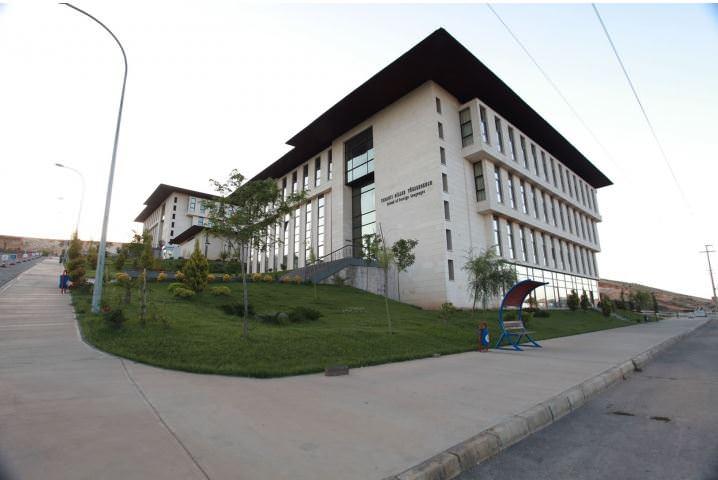 Hasan Kalyoncu Üniversitesi'nden görüntüler