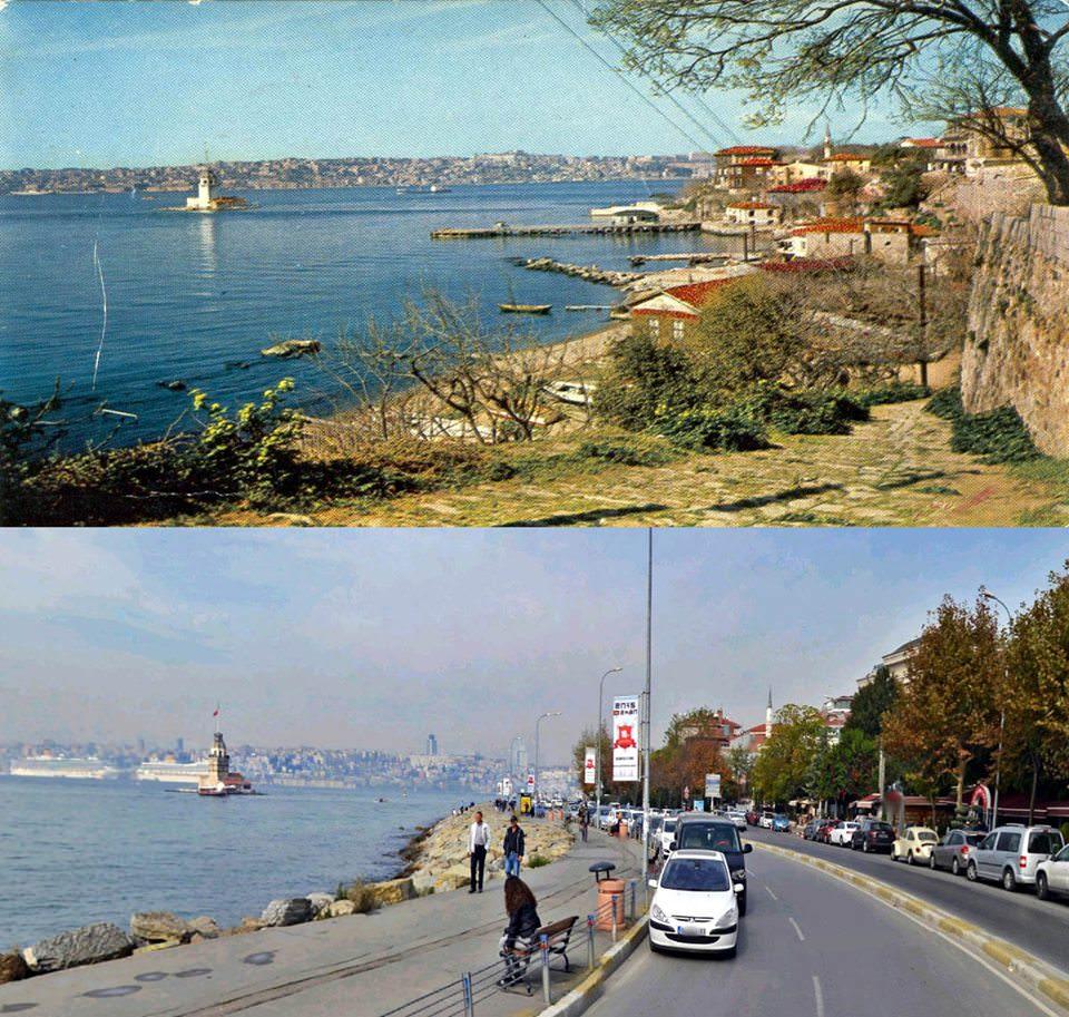 Hiç bilmediğiniz İstanbul
