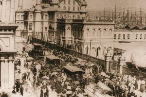 İETT arşıvınden fotoğraflarla İstanbul ve İETT tarihine yolculuk
