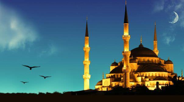 İstanbul ramazanı karşılıyor