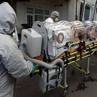 �stanbul'da ebola alarm�